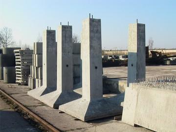 Elektros ūkio statybai skirti elementai