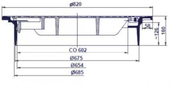 DURO SN 700-groteles